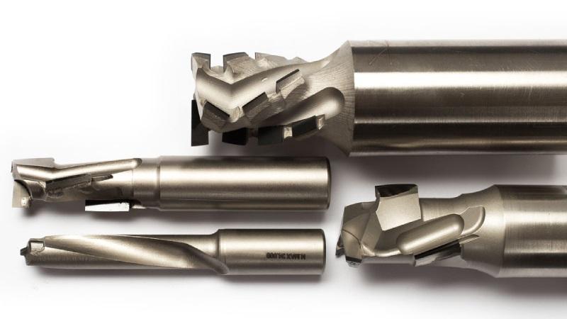 Фрезы по металлу для фрезерного станка концевые